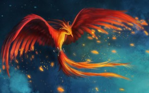 Bird-phoenix-flight-art-drawing-wallpaper-2560x1600