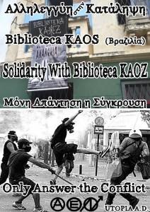 SOLIDARITY KAOZ